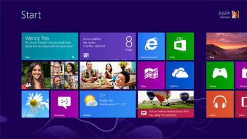 לפני מספר חודשים הופיעה מערכת ההפעלה החדשה מבית מייקרוסופט, הלוא היא Windows 8, ואיתה לא מעט חידושים. המשמעותי ביותר מביניהם הוא ממשק המשתמש החדש, אשר כונה בעבר Metro. הממשק החדש […]